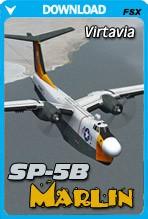 Virtavia SP-5B Martin Marlin