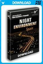 Night Environment: Spain