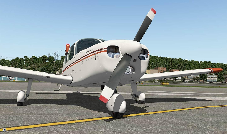 Piper Cherokee 140 Bundle for XPlane
