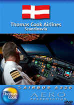 Thomas Cook Airlines Scandinavia A320