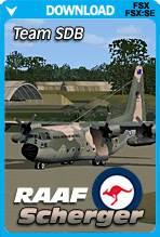 RAAF Scherger