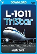 L-1011 TriStar (FSX)