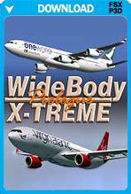 BlackBox WideBody Xtreme 'Prologue'
