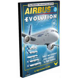 Airbus Series Evolution Vol.1 (CD-ROM Edition)
