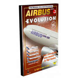 Airbus Series Evolution Vol.2 (CD-ROM Edition)