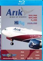 Arik - Wings Of Nigeria