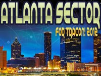 Atlanta Sector For Tracon 2012