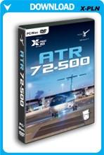 ATR 72-500 For X-Plane