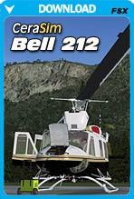 Cera Sim Bell 212 (FSX)
