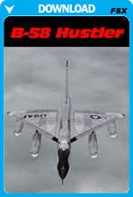 B-58 Hustler (FSX)