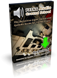 737NG Audio Ground School (Windows/PC)