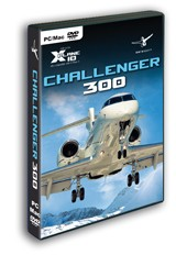 Challenger 300