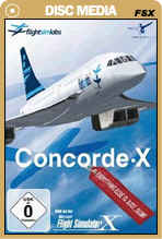 Concorde X