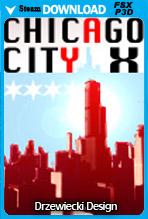 Chicago City X
