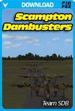 Scampton Dambusters