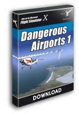 Dangerous Airports 1