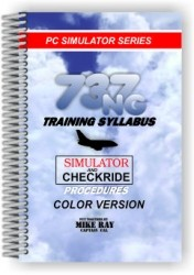 737NG Training Syllabus - Full Color Edition