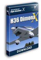 H36 Dimona