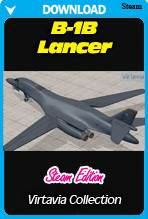 B-1B Lancer (Steam)