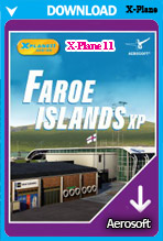 Faroe Islands (X-Plane 11)