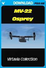 MV-22 Osprey (Steam)