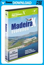 Madeira X Evolution