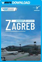 Airport Zagreb (MSFS)