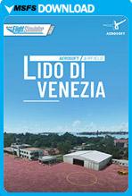 Airfield Lido di Venezia (MSFS)