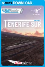 Tenerife Sur (MSFS)
