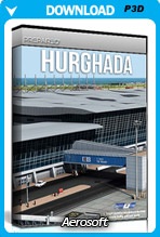 Hurghada (P3D)