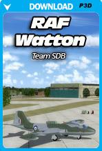 RAF Watton (P3D)