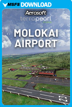 Molokai Airport (MSFS)