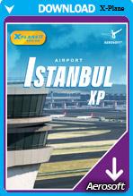 Istanbul Airport  XP (X-Plane 11)
