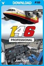 146 Professional (P3D)