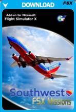 FSX Missions Southwest