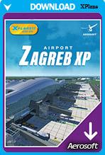 Airport Zagreb XP (X-Plane 11)
