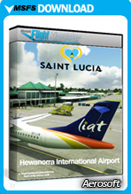 St Lucia (TLPL) MSFS