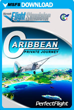 Caribbean Private Journey (MSFS)