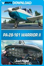 PA28-161 Warrior II (MSFS)