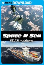 Space N Sea (MSFS)