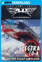 Electra 10A (MSFS)