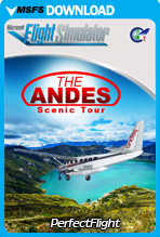 The Andes (MSFS)