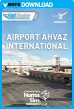 Airport Ahvaz International (MSFS)