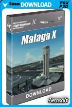 Malaga X