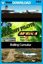 Freight Pilots - Africa