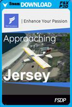 Approaching Jersey (Standard Edition)