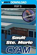 Sault Ste. Marie Airport (CYAM) MSFS