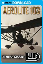 Aerolite 103 (MSFS)