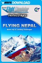 Flying Nepal (MSFS)