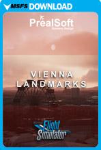 Vienna Landmarks (MSFS)